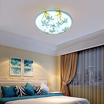 Jardin moderne lampe de table lampe de salon chambre à coucher lampe ...