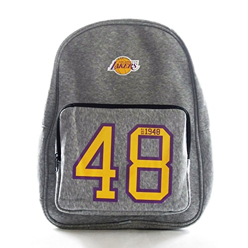 Forever Collectibles Los Angeles Lakers Est. 48 NBA Rucksack