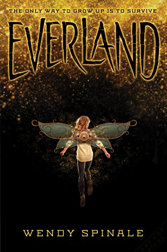 Everland by [Spinale, Wendy]