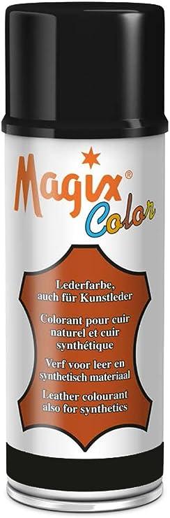 MAGIX Spray de color de piel, 150 ml, negro