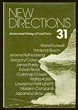 New Directions, James Laughlin, Peter Glassgold, Fredrick R. Martin, 081120572X