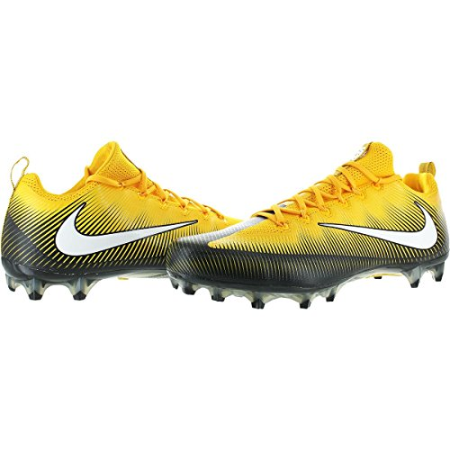 Pro Untouchable White Cleat Men's Nike Black University Gold Football Vapor EqSUxwt