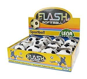 Lena zabawki - Soft-fussball, 7,5cm