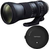 Tamron SP 150-600mm F/5-6.3 Di VC USD G2 Lens w/ TAP-In Console Deals