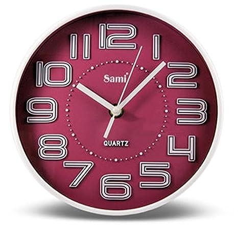 Sami- reloj de pared RSP-10714