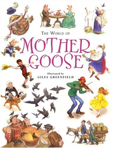 Download The World of Mother Goose pdf