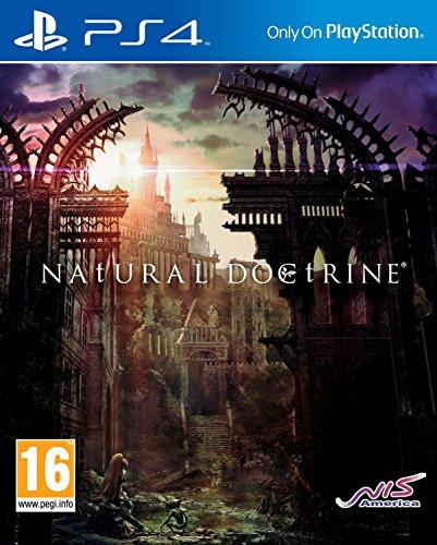 Natural Doctrine (PS4) (Doctrine Natural Ps4)