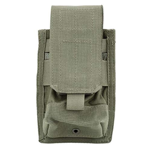 BLACKHAWK! Strike M4/M16 Double Mag PCH 37CL02RG Holds 2 Ranger Green