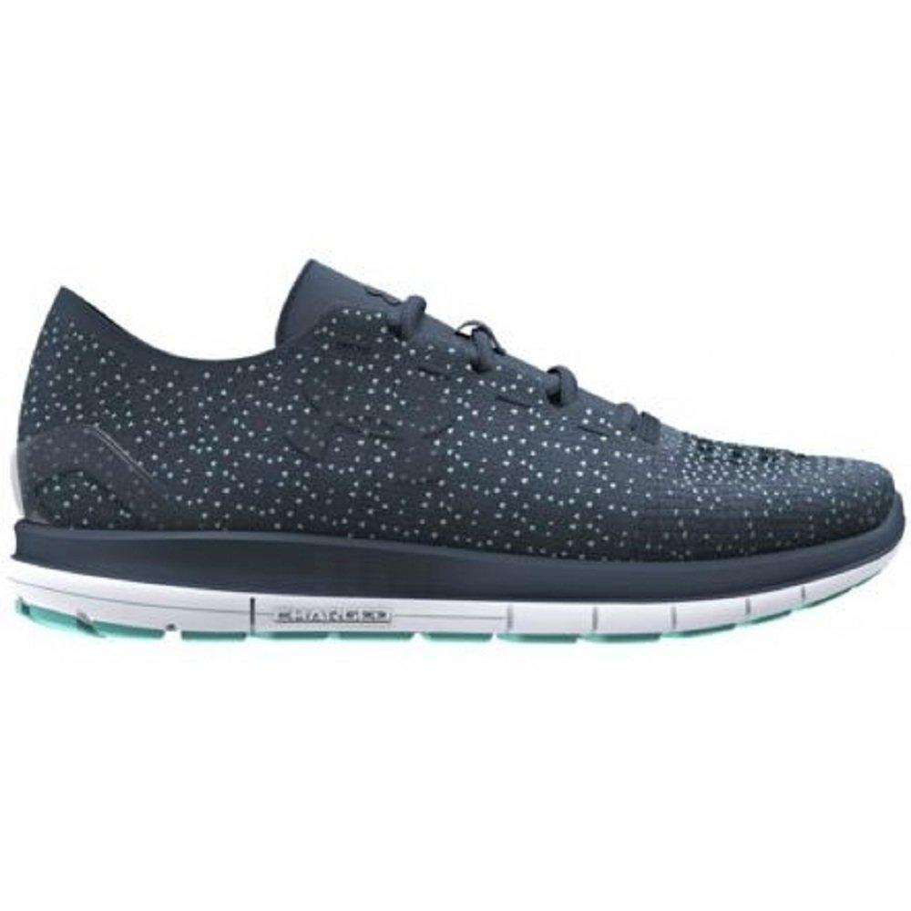 Under Armour Women's Speedform B01MYZW87I Slingride 1.1 Running Shoe B01MYZW87I Speedform 9 B(M) US|Grey/Blue 457537