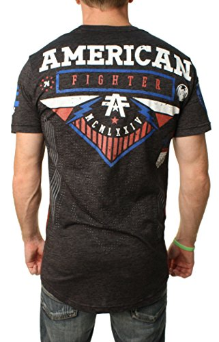 American-Fighter-Clarkson-Shirt