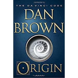 Ratings and reviews for Origin: A Novel