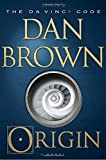 Book cover from Origin: A Novelby Dan Brown