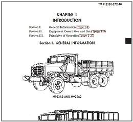 US Army Technical Manual TM 9 2320 272 10 TECHNICAL