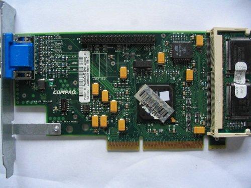 ATI 215R3BUA22 3D Rage Pro AGP Video Card