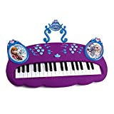 Frozen Musical Keyboard by Disney