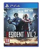 Video Games : Resident Evil 2 (PS4)