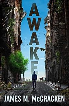 AWAKE by [McCracken, James M.]