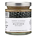 6X Harvey Nichols Mustard with Honey 170g