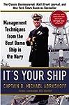 It's Your Ship: Management Techniques...