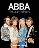 img - for ABBA The Scrapbook book / textbook / text book