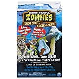 Doctor Dreadful Zombies – Snot Shots Candy Mix with Accessories