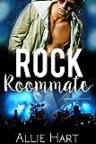Rock Roommate ( A Rock Star Romance )