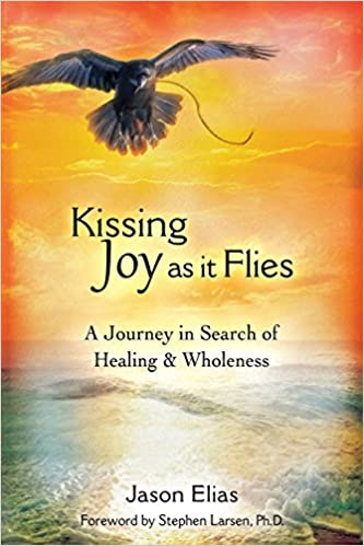 A Journey to Wholeness: Poems that Heal the Soul