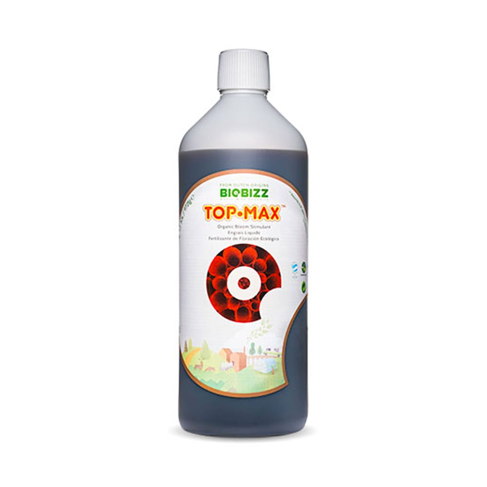 BioBizz オーガニック活力剤 Top Max 1L B005AXU2UK