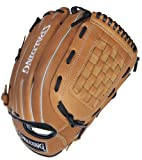 Spalding Stadium Series Checkmate Web 13-inch Softball Glove - Right-Handed Thrower (42-085)