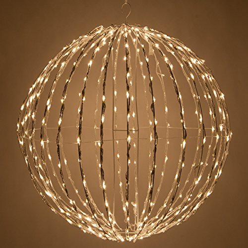 Outdoor Led Sphere Lights in US - 2