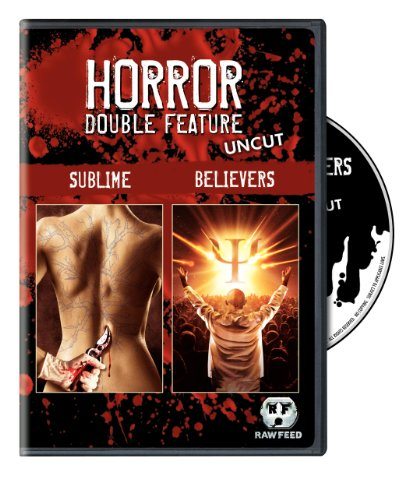 Sublime/Believers Double Feature (Raw Feed Series) (DBFE)