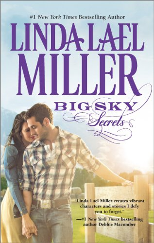 Big Sky Secrets: Book 6 of Parable, Montana Series (The Parable Series) by [Miller, Linda Lael]