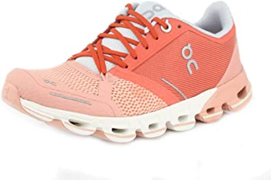 Zapatillas On Running Cloudflyer Ginger Mujer 39 Rosa: Amazon.es ...