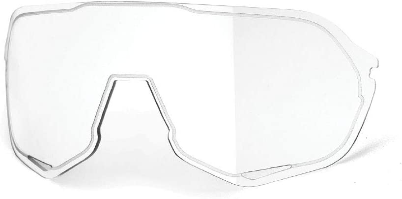 Standard 100/% Percent S2 Goggle Replacement Lens 62024