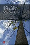 Plant Cell Separation and Adhesion, , 1405138920