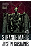 Strange Magic (A Morris and Chastain Investigation Book 7)
