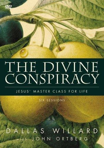 The Divine Conspiracy Video Study: Jesus Master Class for Life