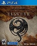 The Elder Scrolls Online: Elsweyr for PlayStation 4