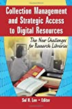 img - for Collection Management and Strategic Access To Digital Resources book / textbook / text book