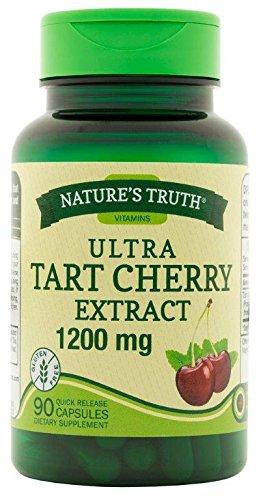 Top 9 Nature Truth Tart