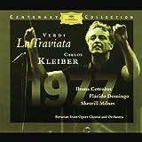 DG-Centenary Collection - 1977: Verdi: La Traviata (Carlos Kleiber)
