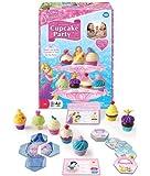 Disney Princess Enchanted Cupcakes Juego Para Fiesta