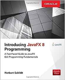 introducing javafx 8 programming herbert schildt pdf download