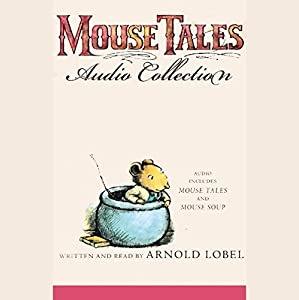 Mouse Tales Audio Collection  Audiobook