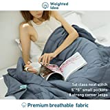 Weighted Idea Premium Weighted Blanket 20 lbs Adult