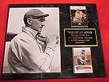 White Sox Shoeless Joe Jackson 2 Card Collector Plaque w/ 8x10 RARE CLOSE UP Photo