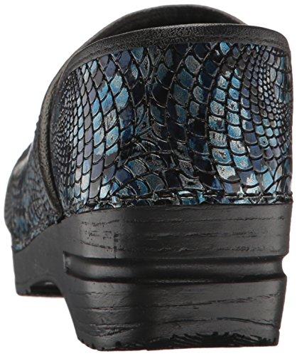 Shoe Professional Blue Phoebe Sanita Work Women's H5Aqn0I