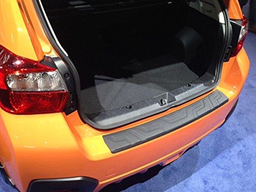 Rear SUBARU Genuine E771SFJ400 Bumper Cover