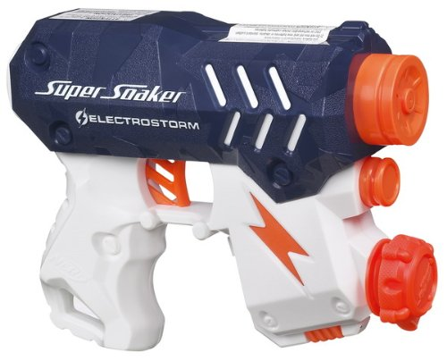 Nerf Super Soaker Electro Storm by NERF