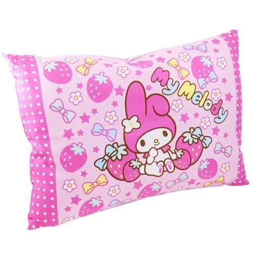My Melody  contents also Paradise Sanrio strawberry / washab